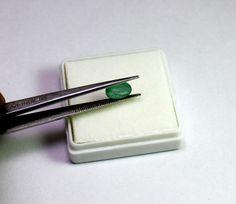 (sku no: kge2.25ct3) Natural Green Emerald 2.25ct