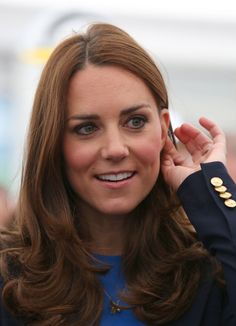 July 29, 2014 - Catherine, Duchess of Cambridge attends a SportsAid reception at 'Home Nation House' in Glasgow, Scotland. The Duchess is patron of the charity, which funds the rising stars of British sport to help them reach the top and compete internationally.