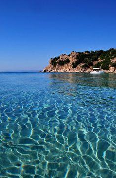 Ammouliani Island, Ouranopolis, Greece