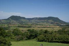 Morro de Bofete