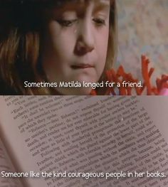 for the eightieth time, my mom's pet name for me is matilda #matilda