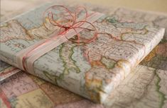 Cómo envolver un libro para regalo: 35 ideas originales y fáciles para hacer en casa (FOTOS, VÍDEOS)