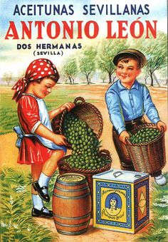 https://www.pinterest.com/marajosmuoz/publicidad-antigua/  Alimentación