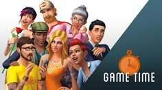 You can now download The Sims 4 to your Origin Game Library and get 48 hours of free Simming. All Origin users have from 4 p.m. PST January 22, 2015 through 10 a.m. PST February 2, 2015 to add The Sims 4 Game Time to their Origin Game Library. Sims 3, The Sims 4 Pc, Maxis, Xbox One, The Sims Gratis, Sims 4 Vampire, Sims 4 Pack, Fifa 21, Shopping