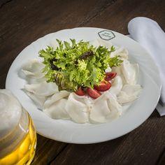 Kulinarisches - GenussRegion Innviertler Surspeck Food And Drink, Mexican, Ethnic Recipes, Food Menu, Food And Drinks, Food Food, Mexicans