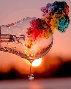 The vibrancy of the sunset colors are amazing with Swipe ☜ Artsy Fotos, Artsy Bilder, Artsy Pics, Tumblr Wallpaper, Galaxy Wallpaper, Wallpaper Backgrounds, World Photography, Creative Photography, Amazing Photography
