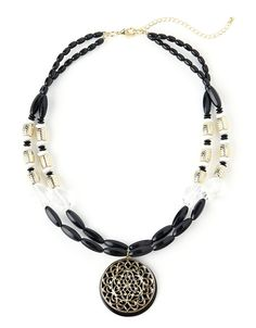 Sundial Necklace   Catherines