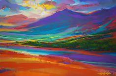 Landscape by Michael McKee