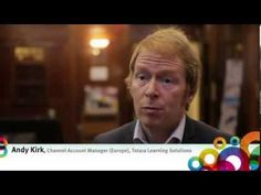Totara's Andy Kirk shares his thoughts on having Learning Pool as a partner