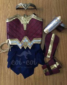 Wonder Woman Birthday, Wonder Woman Party, Diy Halloween Costumes, Cosplay Costumes, Halloween Party, Superhero Birthday Party, Hero Girl, Marvel Girls, Mode Style