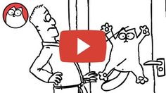 Let Me In Simon's Cat Video Share This Video http://www.Uvioo.com/watch/?m=telework&so=yt&v=4rb8aOzy9t4