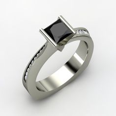 OMG!!! Postmodern Princess Ring