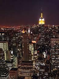 Bildergebnis für New York nachts