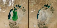 Images of Change - NASA