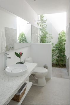 Combinaci n perfecta de lavamanos y grifer a colecci n - Lavamanos de diseno ...