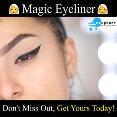 🔥 [TOP RATED] => Long lost beauty strategies ...finally recovered, check out this perfect winged eyeliner How to do the? Also the item going with it looks 100 % superb, will have to keep this in mind next time I have a little bit of money saved .BTW talking about money... I always say shopping is cheaper than a psychiatrist