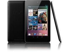 6 Exciting Android Tablets for 2013
