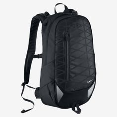 Nike Cheyenne Vapor 2 Running Backpack Tote Backpack, Black Backpack,  Hiking Backpack, Electronic db67361ee5