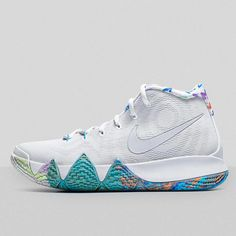 "5e778b8ee215 First look at the Nike Kyrie 4 ""Decades Pack"" releasing in limited  quantities this"