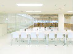 Sporthalle St. Martin, Villach « Dietger Wissounig Architekten – Architektur und Städtebau