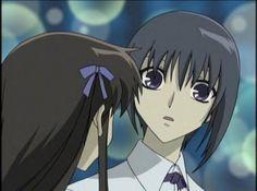 Yuki x Tohru