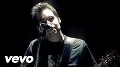 chevelle send the pain below - YouTube