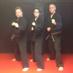 The Ketsugo Fighting Arts Center would like to congratulate Sensei Christina in passing her 2nd Degree test - she is officially a nidan! Special thanks to Brown Belt Scotty for being our uke. The 2nd test involves advanced drills like: Block 1-2 Retaliations, advanced Katas like the Tiger Claw, and Knife Attacks with a real knife! #ketsugo #martialarts #karate #judo #jiujitsu #aikido #selfdefense #mma #campbells #kickboxing #copiague  #nidan