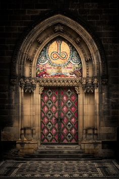 ~ Beautiful Doors