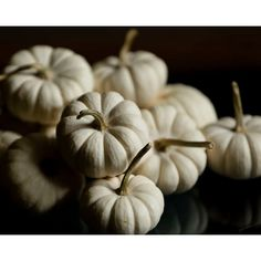 Pumpkins, Food Photography, Beige, Brown, Black, Fall, Rustic Kitchen... (£12) ❤ liked on Polyvore featuring home, home decor, wall art, photo wall art, autumn home decor, framed wall art, black framed wall art and black home decor