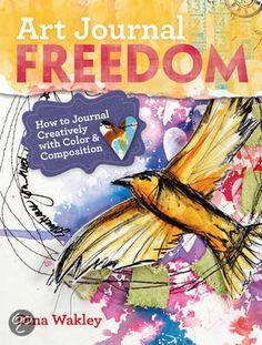 Art Journal Freedom