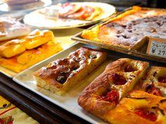 """東京で一番""""パンの街""""に近いフォカッチャが味わえる「アルタムーラ」フォカッチェリア アルタムーラ"""