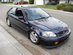 NWP4LIFE - Honda Forum and Network: F/S F/T 97 REAL DEAL CIVIC SIR EK4 $9K