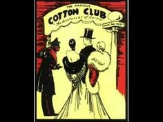 The Cotton Club was a popular nightclub in Harlem during the Prohibition that was established in The entertainers and servers at the c. The Cotton Club, Cabaret, Vintage Posters, Vintage Photos, Vintage Prints, Black Stereotypes, Harlem Nights, Club Poster, African American History