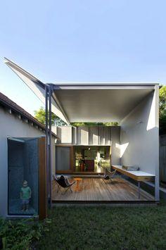 The 2012 Houses Awards - Smith house by David Boyle   Designhunter - architecture & design blog