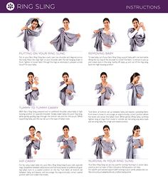 152 Best Baby Wearing Images Pregnancy Baby Wearing Wrap Babywearing