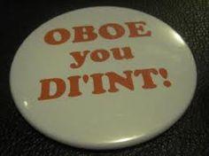 oboe humor