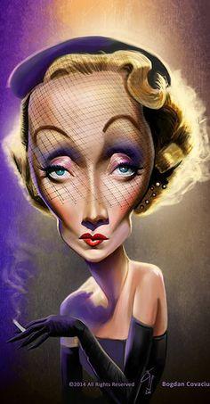 Marlene Dietrich                                                                                                                                                                                 More