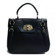 Nola Top Handle Bag | featured in Oprah Magazine | Discount Handbags & Purses | Handbag Heaven #handbagheaven