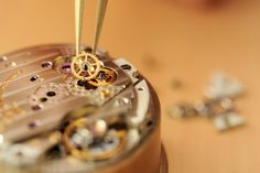 Zeitwinkel watches - Precision from the beginning
