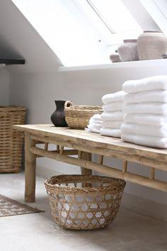 Hout & Bamboe | Wood & Bamboo