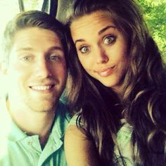 Are Ben Seewald and Jessa Duggar engaged? She's Jessa Seewald on . Duggar Family Blog, Duggar Wedding, Derick Dillard, Justin Jackson, Dugger Family, 19 Kids And Counting, Counting Stars, Bates Family, Famous Movie Quotes
