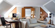 When you visit Paris, be Royal. #royalmonceau #suite #paris  #parisjetaime