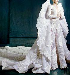 NICOLAS JEBRAN Couture Fall/Winter 2016