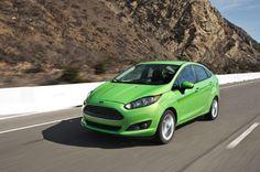 2014 Ford Fiesta SE Sedan First Test - Motor Trend