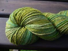 Dutsch Elm - From The Earth   Red Riding Hood Yarns Red Riding Hood, Yarns, Knitted Hats, Throw Pillows, Knitting, Green, Toss Pillows, Cushions, Tricot