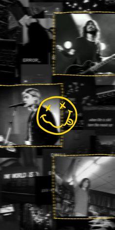 Nirvana Wallpaper