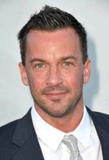 """Craig Parker - international actor, known for his role as Haldir the Elf in The Lord of the Rings trilogy and as Darken Rahl on television's """"Legend of the Seeker"""""""