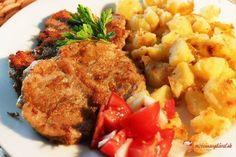 Czech Recipes, Russian Recipes, Ethnic Recipes, Tandoori Chicken, Pork, Sweet, Czech Food, Polish, Kale Stir Fry