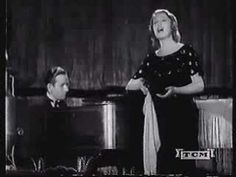 ▶ If I Could Be With You ~~ Ruth Etting - YouTube