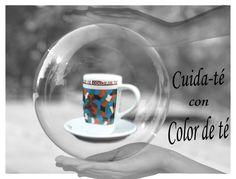 Lo mejor para el autoestima es el té...CUIDA-TÉ. #te #cuidate #tea